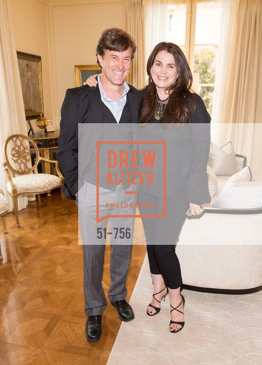 Paul Rice, Julia Ormond, FAIR TRADE USA:  Tapas, Sangria & Music, US. 223 Spruce St, May 30th, 2015,Drew Altizer, Drew Altizer Photography, full-service agency, private events, San Francisco photographer, photographer california