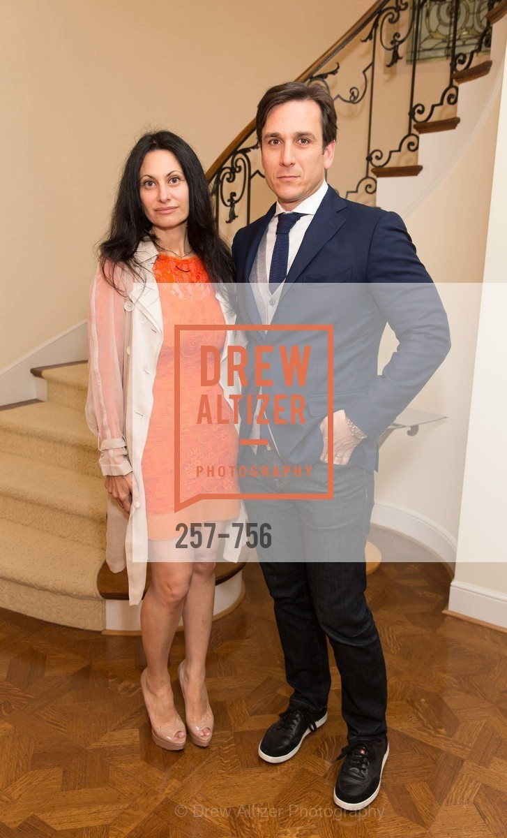 Elizabeth Malkassian, Patrick Malkassian, FAIR TRADE USA:  Tapas, Sangria & Music, US. 223 Spruce St, May 30th, 2015,Drew Altizer, Drew Altizer Photography, full-service agency, private events, San Francisco photographer, photographer california