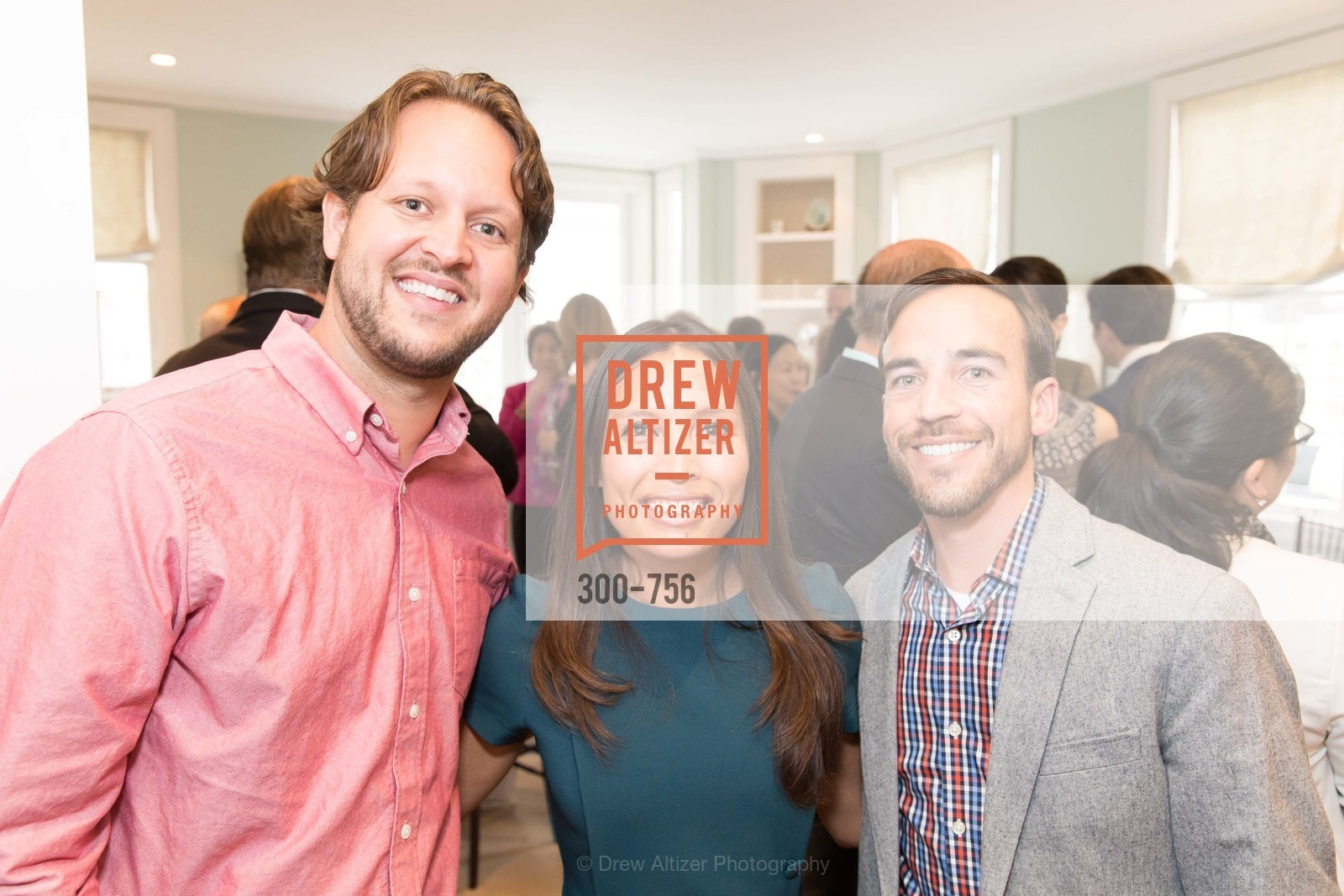 Cole Wagner, Kristine Young, Mike Vincent, FAIR TRADE USA:  Tapas, Sangria & Music, US, May 30th, 2015,Drew Altizer, Drew Altizer Photography, full-service agency, private events, San Francisco photographer, photographer california