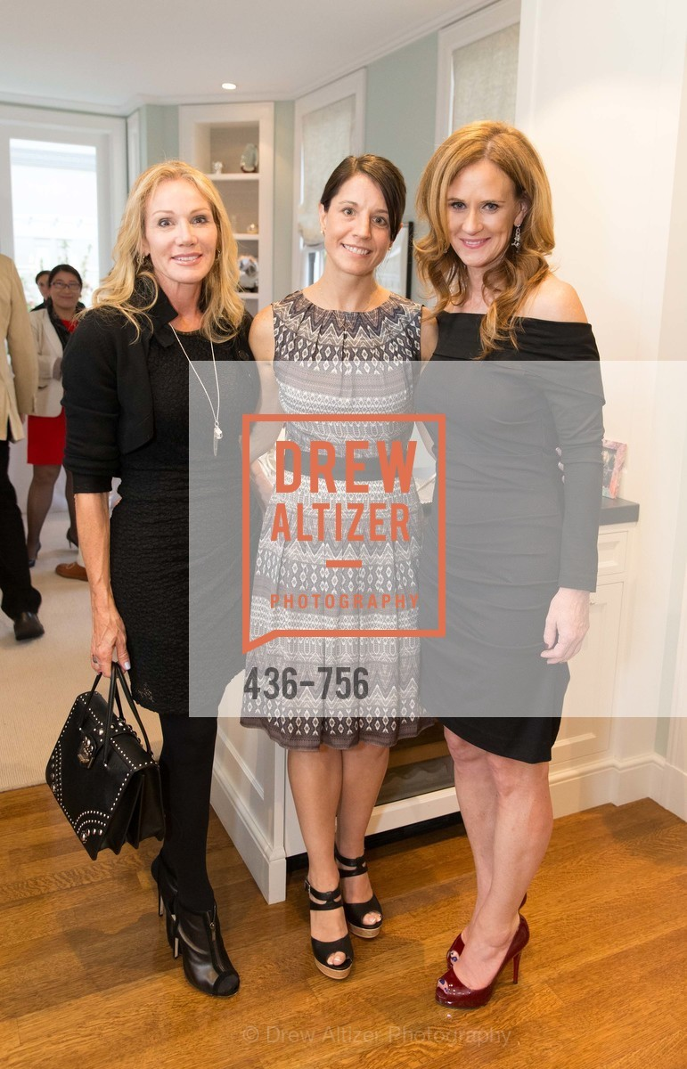Rosemary Baker, Erin Geiger, Sukey Forbes, FAIR TRADE USA:  Tapas, Sangria & Music, US. 223 Spruce St, May 30th, 2015,Drew Altizer, Drew Altizer Photography, full-service agency, private events, San Francisco photographer, photographer california