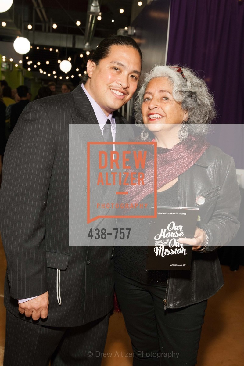Joey Cordero, Cora Miranda, HOMELESS PRENATAL PROGRAM Our House, Our Mission Gala, Homeless Prenatal Program. 2500 18th St, May 31st, 2015,Drew Altizer, Drew Altizer Photography, full-service agency, private events, San Francisco photographer, photographer california