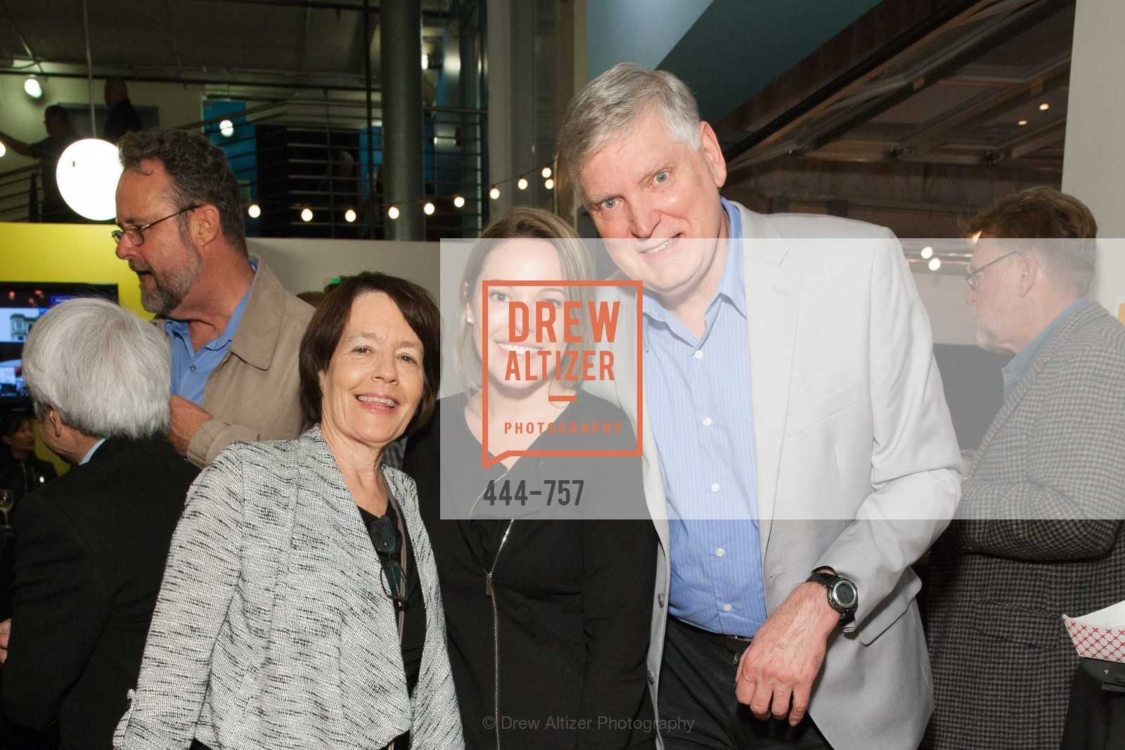 Ann Gallagher, Molly Wlodarcyzk, Dr. Daniel Wlodarcyzk, HOMELESS PRENATAL PROGRAM Our House, Our Mission Gala, US, May 30th, 2015,Drew Altizer, Drew Altizer Photography, full-service agency, private events, San Francisco photographer, photographer california