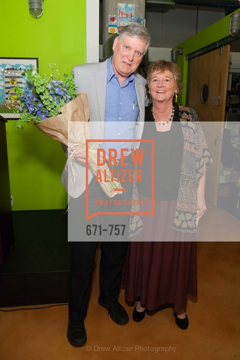 Dr. Daniel Wlodarcyzk, Martha Ryan, HOMELESS PRENATAL PROGRAM Our House, Our Mission Gala, US, May 30th, 2015,Drew Altizer, Drew Altizer Photography, full-service agency, private events, San Francisco photographer, photographer california