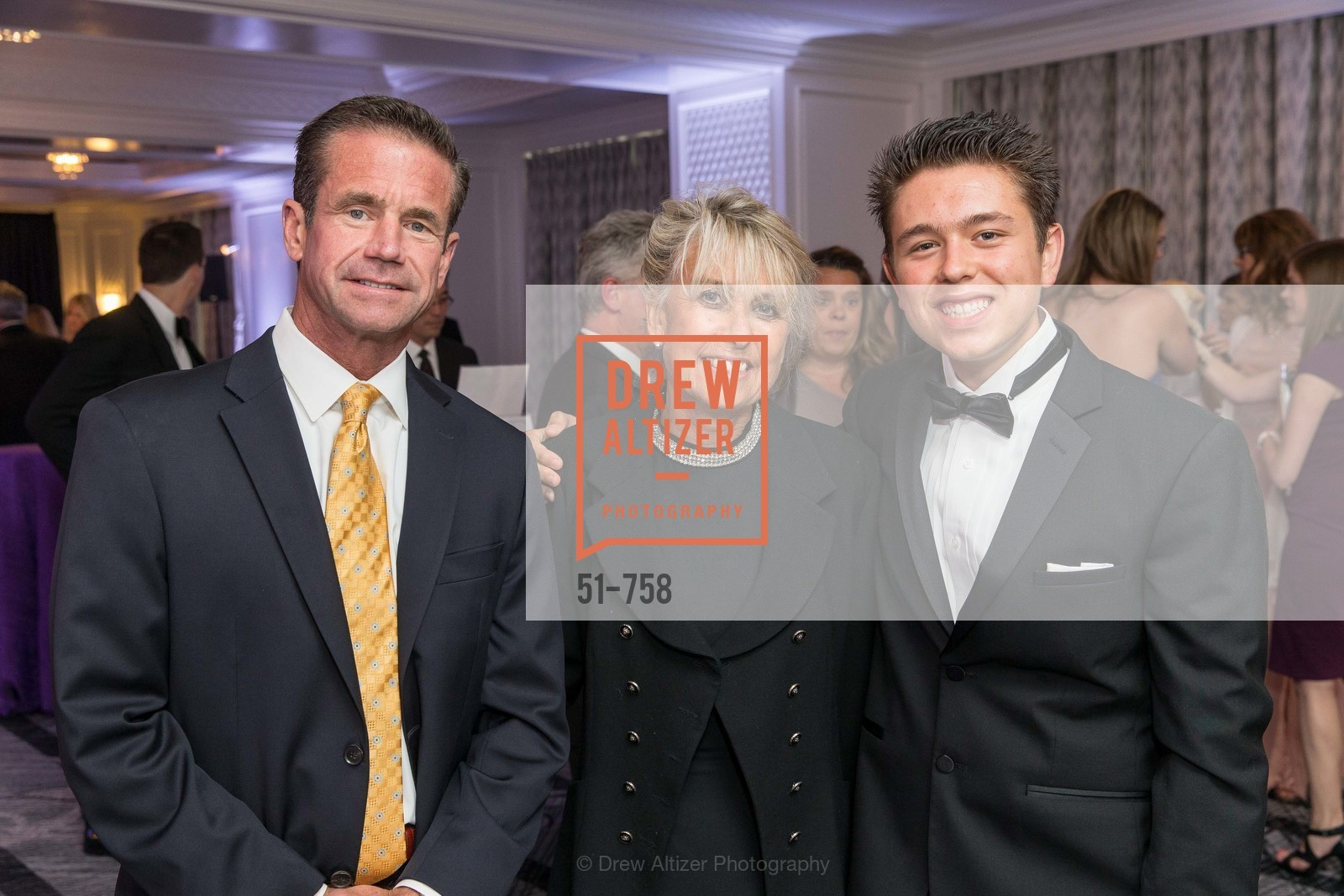 John Isbrandtsen, Wendy Isbrandtsen, Christian Isbrandtsen, JUVENILE DIABETES RESEARCH FOUNDATION  Hope Gala, US, May 30th, 2015,Drew Altizer, Drew Altizer Photography, full-service agency, private events, San Francisco photographer, photographer california