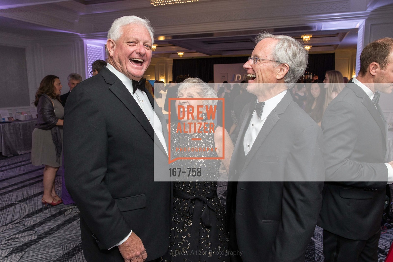 John Brady, Pam Sagan, Dayton Coles, JUVENILE DIABETES RESEARCH FOUNDATION  Hope Gala, US, May 30th, 2015,Drew Altizer, Drew Altizer Photography, full-service agency, private events, San Francisco photographer, photographer california