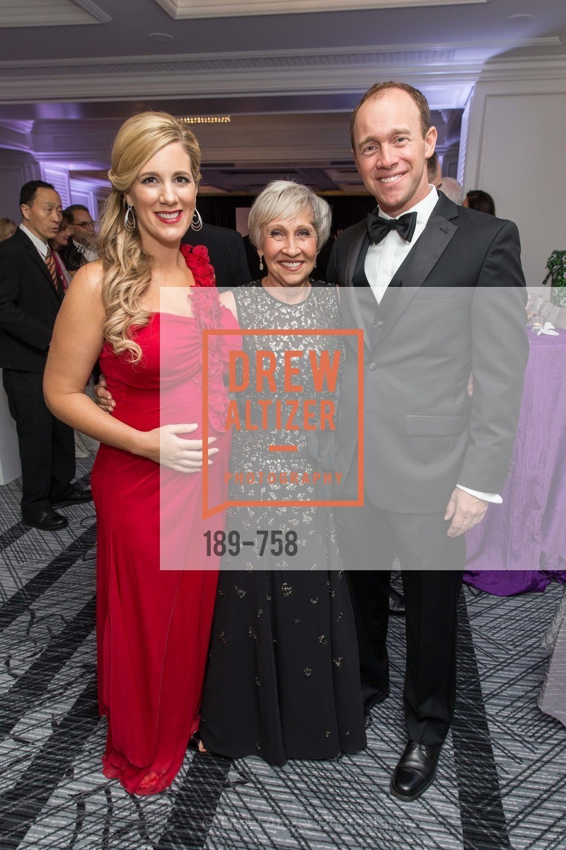 Lauren Sagan, Pam Sagan, Trevor Sagan, JUVENILE DIABETES RESEARCH FOUNDATION  Hope Gala, US, May 30th, 2015,Drew Altizer, Drew Altizer Photography, full-service event agency, private events, San Francisco photographer, photographer California