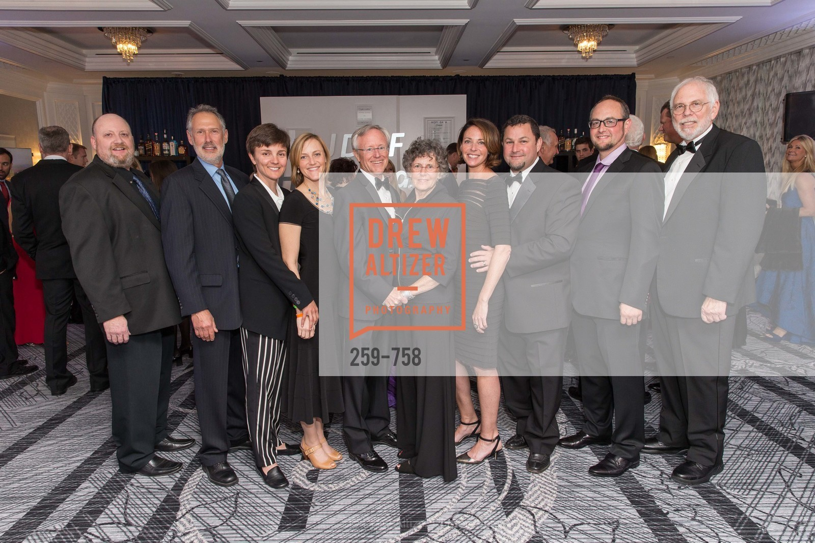 Matthew Cohen, David Shatkin, Katerina Blinova, Emily Coles, Dayton Coles, Sheri Coles, Jessica Berry, Mike Berry, Chip Kurtzman, JUVENILE DIABETES RESEARCH FOUNDATION  Hope Gala, US, May 30th, 2015,Drew Altizer, Drew Altizer Photography, full-service agency, private events, San Francisco photographer, photographer california