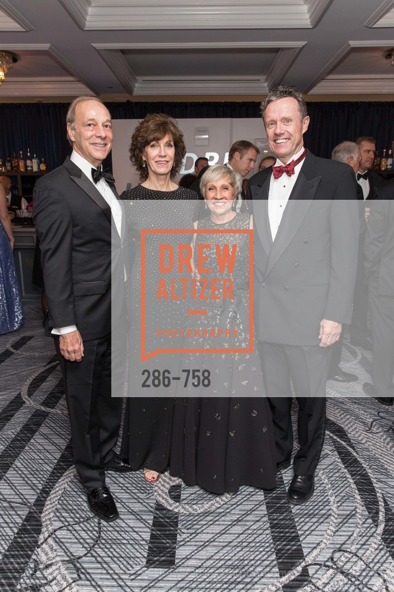 Timothy Connor, Lee Connor, Pam Sagan, Bill Sagan, JUVENILE DIABETES RESEARCH FOUNDATION  Hope Gala, US, May 30th, 2015,Drew Altizer, Drew Altizer Photography, full-service event agency, private events, San Francisco photographer, photographer California