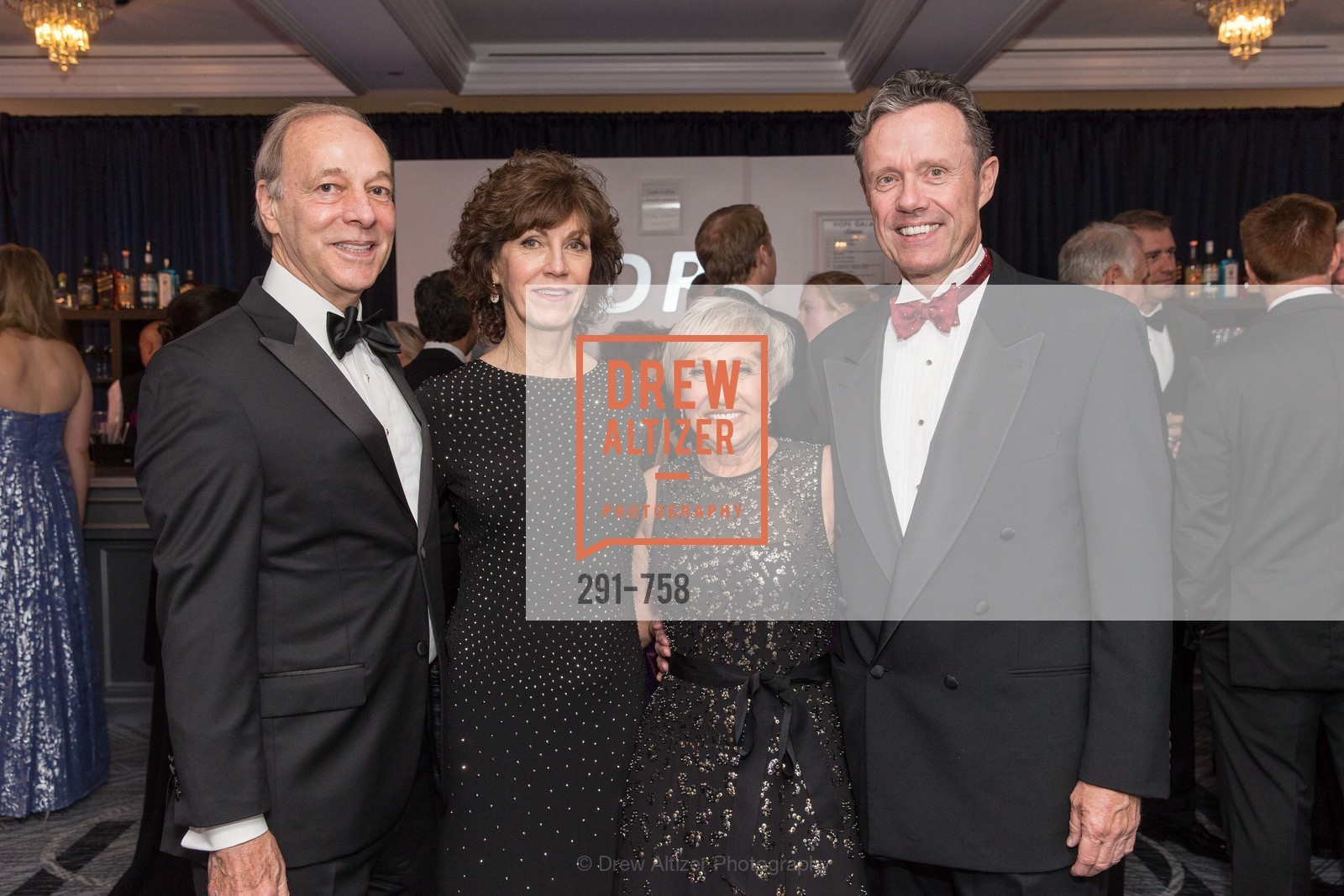 Timothy Connor, Lee Connor, Pam Sagan, Bill Sagan, JUVENILE DIABETES RESEARCH FOUNDATION  Hope Gala, US, May 30th, 2015,Drew Altizer, Drew Altizer Photography, full-service agency, private events, San Francisco photographer, photographer california