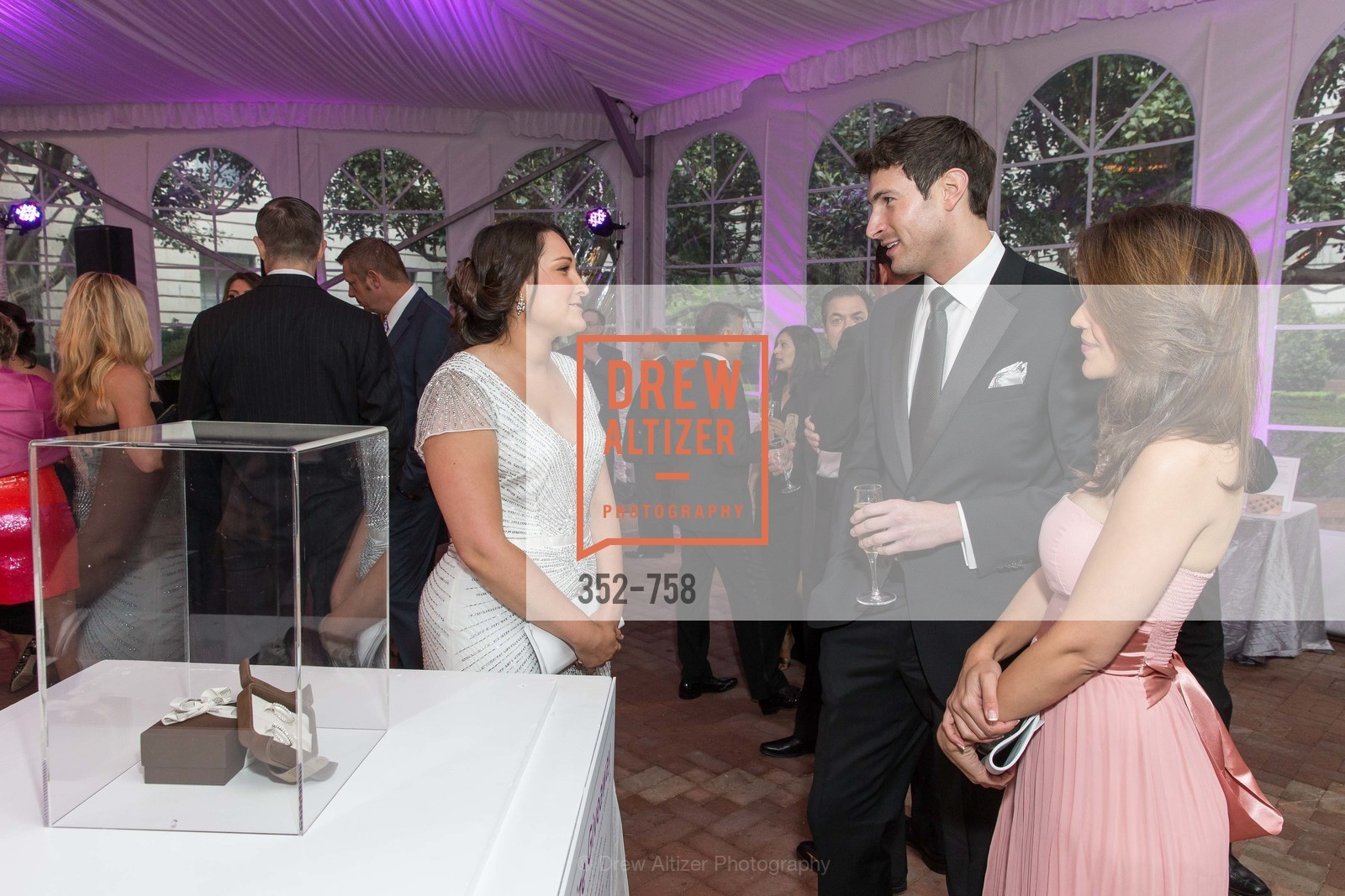 Stephanie Nelson, Sam Brock, Gabriella Dellan, JUVENILE DIABETES RESEARCH FOUNDATION  Hope Gala, US, May 30th, 2015,Drew Altizer, Drew Altizer Photography, full-service agency, private events, San Francisco photographer, photographer california