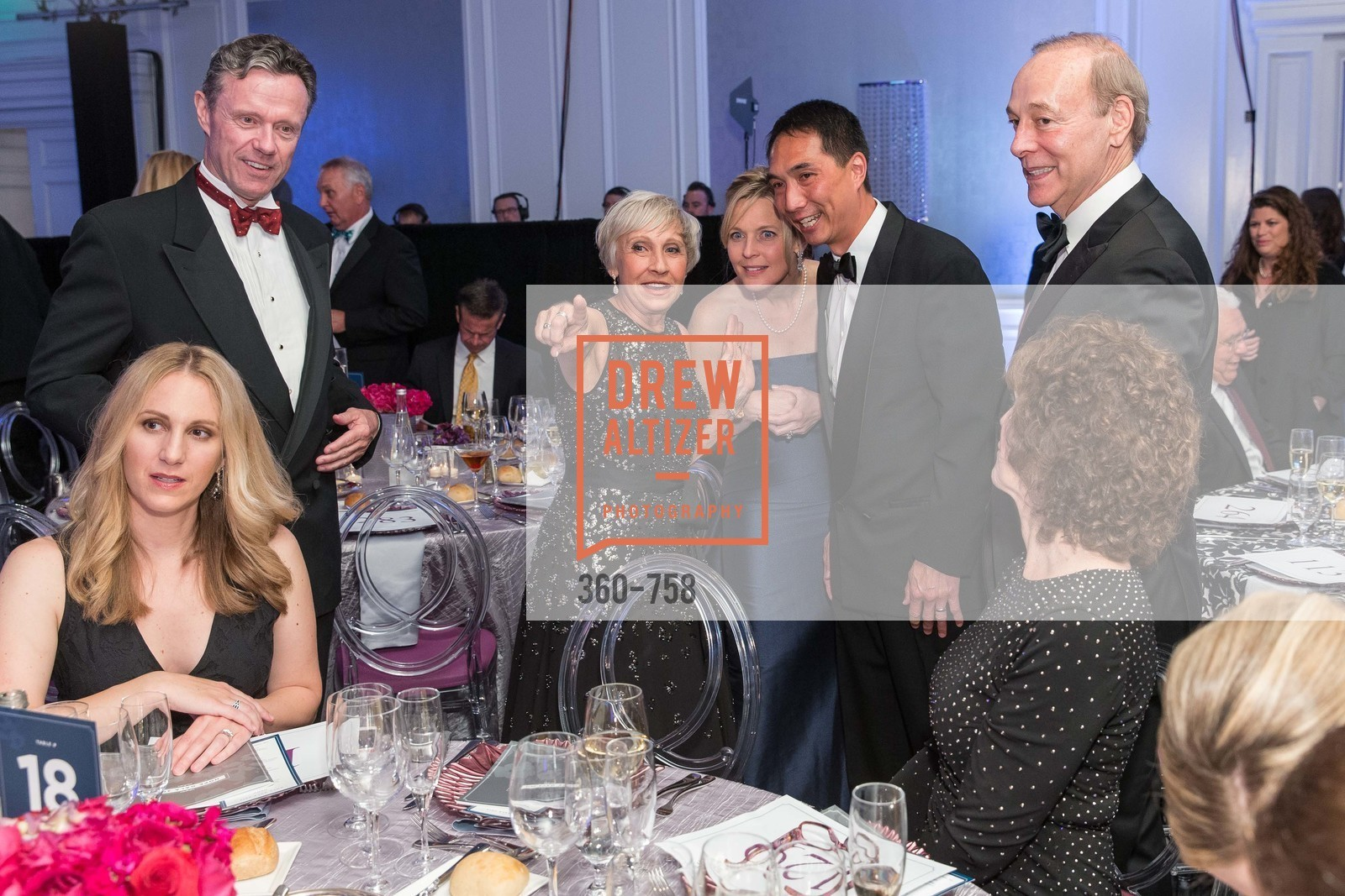 Bill Sagan, Lindsey Hulse, Pam Sagan, Denise Fong, Timothy Connor, JUVENILE DIABETES RESEARCH FOUNDATION  Hope Gala, US, May 30th, 2015,Drew Altizer, Drew Altizer Photography, full-service agency, private events, San Francisco photographer, photographer california