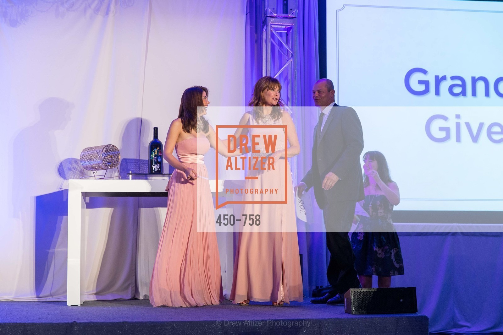 Gabriella Dellan, Carol Sisney, Bret Sisney, JUVENILE DIABETES RESEARCH FOUNDATION  Hope Gala, US, May 30th, 2015,Drew Altizer, Drew Altizer Photography, full-service agency, private events, San Francisco photographer, photographer california