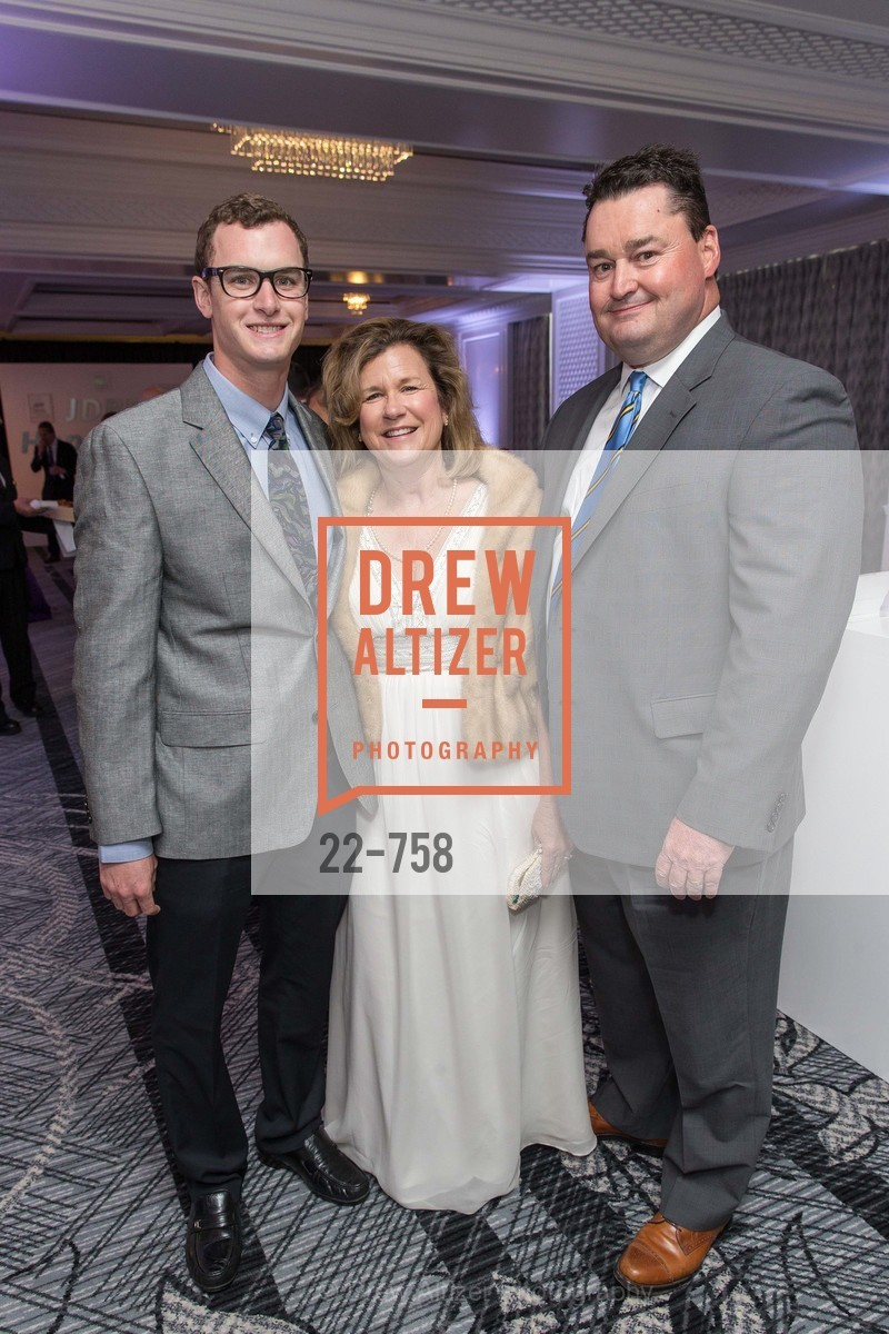 Conner Todd, Truitte Todd, Susie Todd, JUVENILE DIABETES RESEARCH FOUNDATION  Hope Gala, US, May 30th, 2015,Drew Altizer, Drew Altizer Photography, full-service agency, private events, San Francisco photographer, photographer california