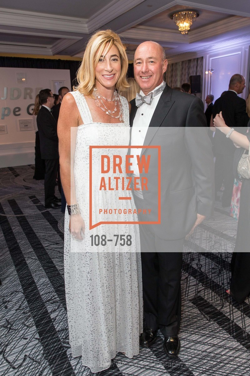 Michelle Notkin, Conrad Herrmann, JUVENILE DIABETES RESEARCH FOUNDATION  Hope Gala, US, May 30th, 2015,Drew Altizer, Drew Altizer Photography, full-service agency, private events, San Francisco photographer, photographer california