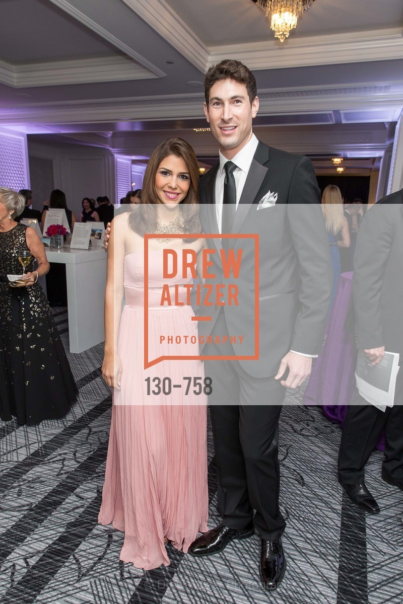 Gabriela Dellan, Sam Brock, JUVENILE DIABETES RESEARCH FOUNDATION  Hope Gala, US, May 30th, 2015,Drew Altizer, Drew Altizer Photography, full-service agency, private events, San Francisco photographer, photographer california