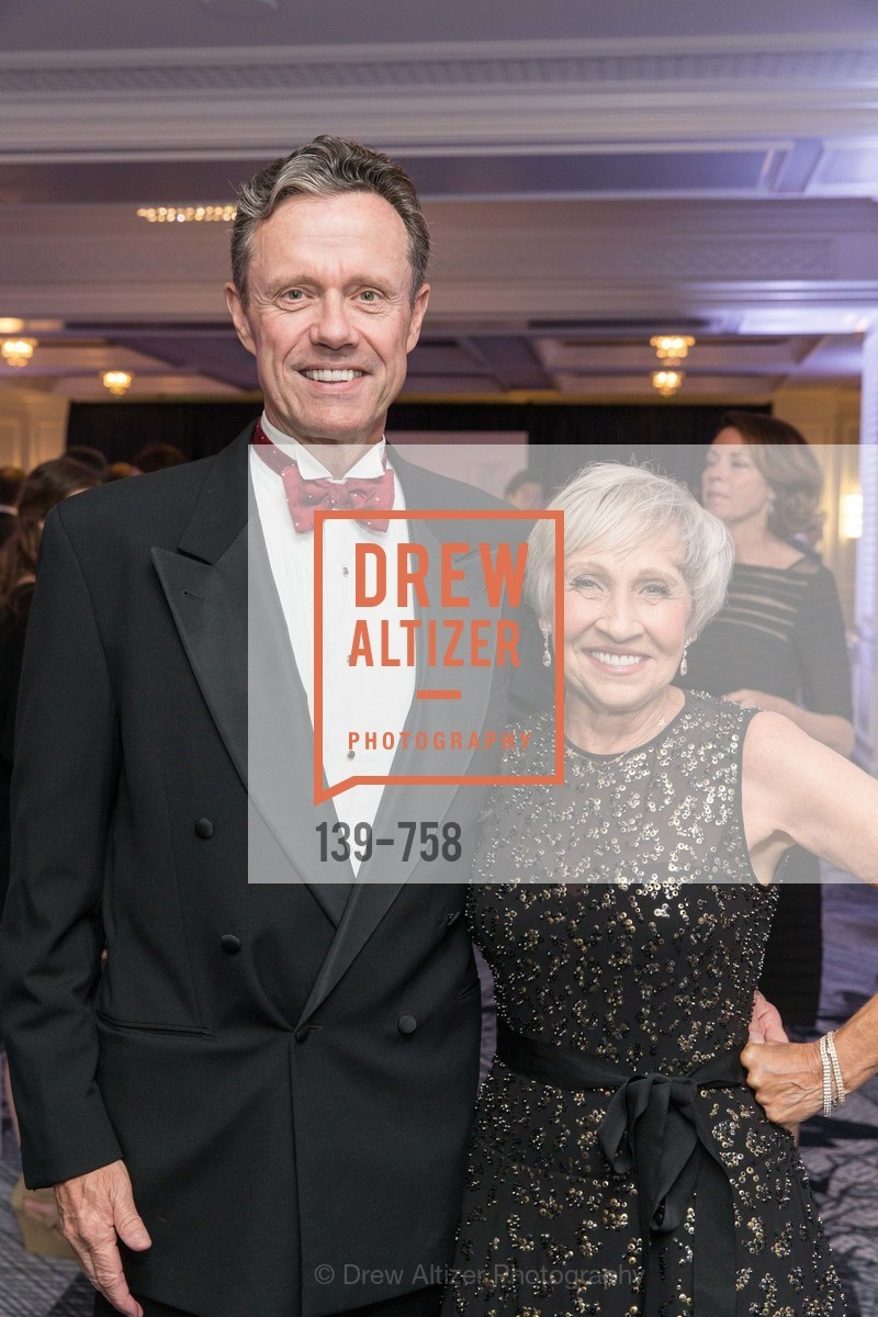 Bill Sagan, Pam Sagan, JUVENILE DIABETES RESEARCH FOUNDATION  Hope Gala, US, May 30th, 2015,Drew Altizer, Drew Altizer Photography, full-service agency, private events, San Francisco photographer, photographer california
