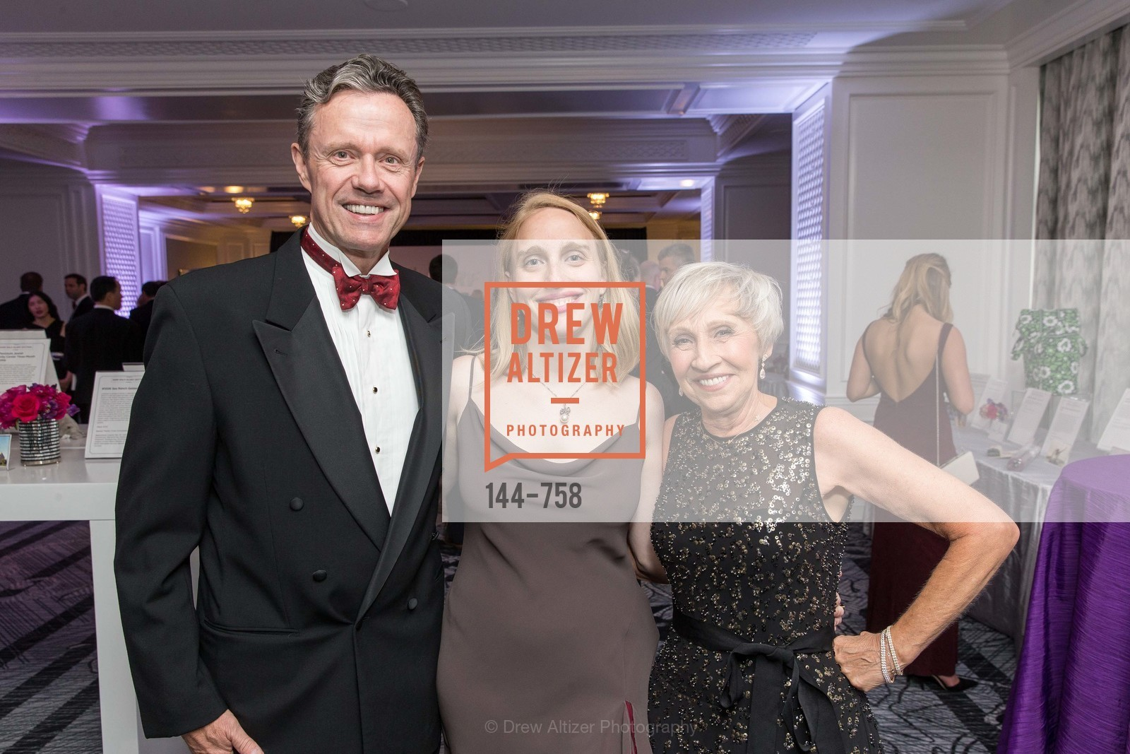 Bill Sagan, Piper Sagan, Pam Sagan, JUVENILE DIABETES RESEARCH FOUNDATION  Hope Gala, US, May 30th, 2015,Drew Altizer, Drew Altizer Photography, full-service agency, private events, San Francisco photographer, photographer california