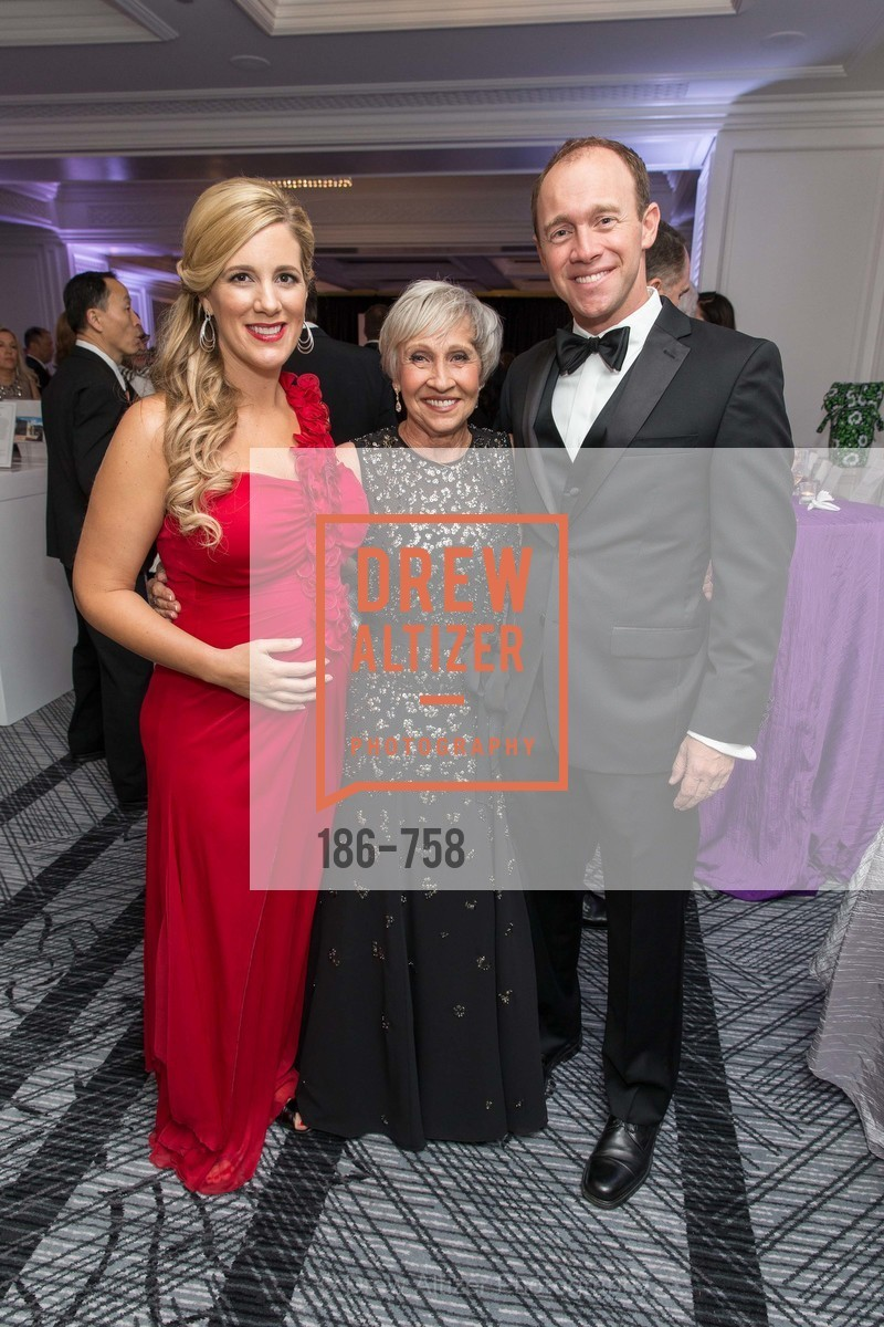 Lauren Sagan, Pam Sagan, Trevor Sagan, JUVENILE DIABETES RESEARCH FOUNDATION  Hope Gala, US, May 30th, 2015,Drew Altizer, Drew Altizer Photography, full-service agency, private events, San Francisco photographer, photographer california
