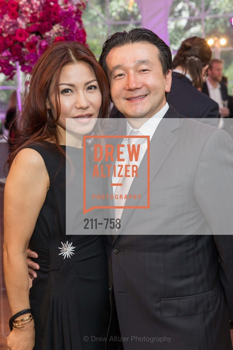 Lena Shim, Yang Shim, JUVENILE DIABETES RESEARCH FOUNDATION  Hope Gala, US, May 30th, 2015,Drew Altizer, Drew Altizer Photography, full-service agency, private events, San Francisco photographer, photographer california