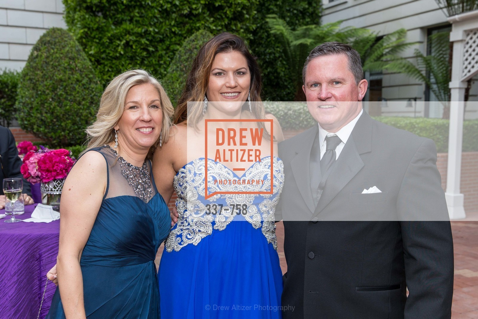 Linda Molnar, Heidi Peterson, Sean McGinn, JUVENILE DIABETES RESEARCH FOUNDATION  Hope Gala, US, May 30th, 2015,Drew Altizer, Drew Altizer Photography, full-service agency, private events, San Francisco photographer, photographer california