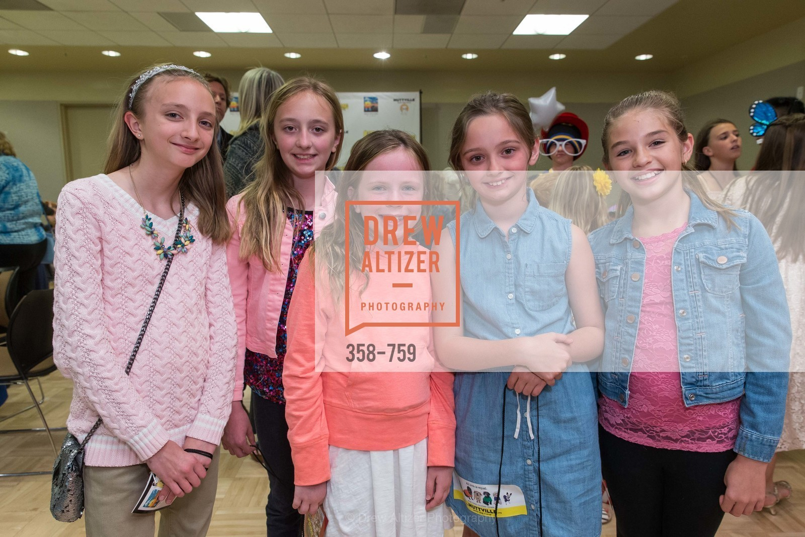Clara Slacik, Bailey Stern, Ava MacNamara, Logan Stern, Eliza Cook, WEINER DOG, The Movie, Screening, The Vogue Theater. 3290 Sacramento St, June 1st, 2015,Drew Altizer, Drew Altizer Photography, full-service agency, private events, San Francisco photographer, photographer california
