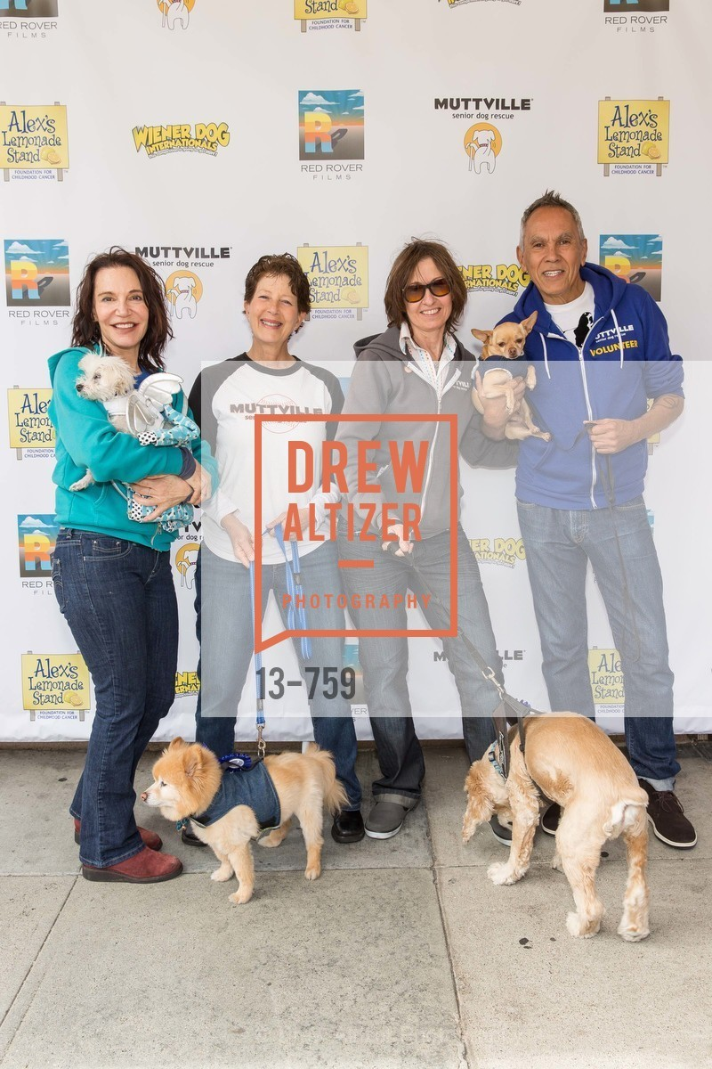 Sherri Franklin, Patty Stanton, Robbie Lee, Nelson Bloncourt, WEINER DOG, The Movie, Screening, The Vogue Theater. 3290 Sacramento St, June 1st, 2015,Drew Altizer, Drew Altizer Photography, full-service agency, private events, San Francisco photographer, photographer california