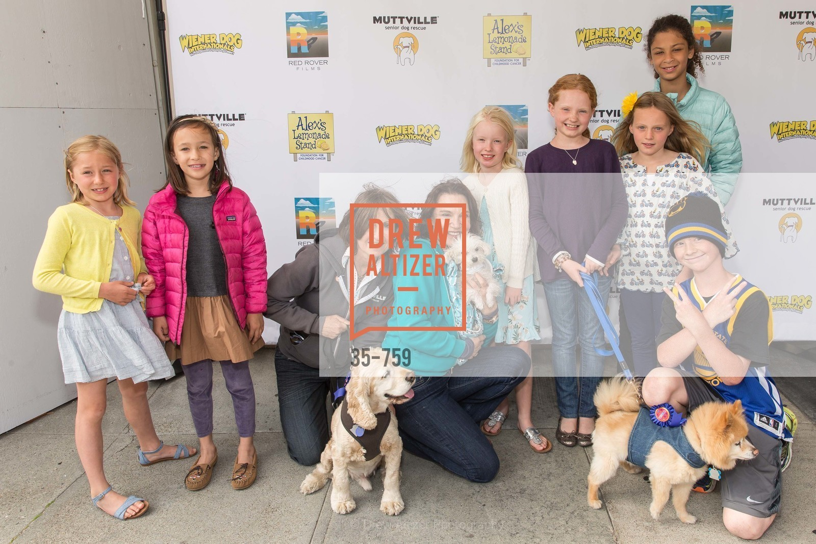 Robbie Lee, Sherri Franklin, WEINER DOG, The Movie, Screening, US, May 31st, 2015,Drew Altizer, Drew Altizer Photography, full-service agency, private events, San Francisco photographer, photographer california