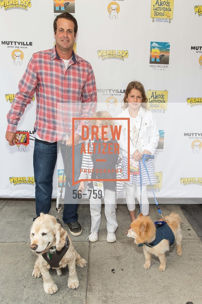Nick Heldfond, Henry Heldfond, Caroline Heldfond, WEINER DOG, The Movie, Screening, The Vogue Theater. 3290 Sacramento St, June 1st, 2015,Drew Altizer, Drew Altizer Photography, full-service agency, private events, San Francisco photographer, photographer california
