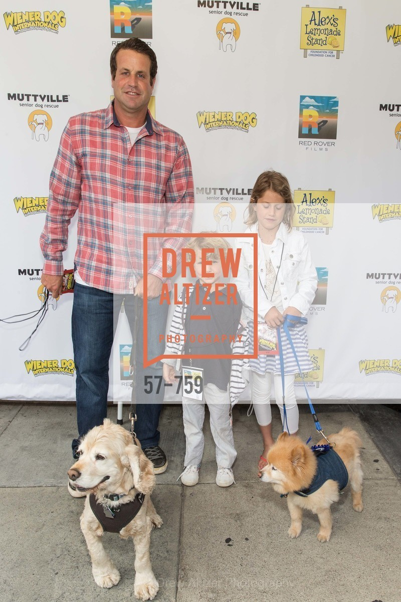 Nick Heldfond, Henry Heldfond, Caroline Heldfond, WEINER DOG, The Movie, Screening, US, May 31st, 2015,Drew Altizer, Drew Altizer Photography, full-service agency, private events, San Francisco photographer, photographer california