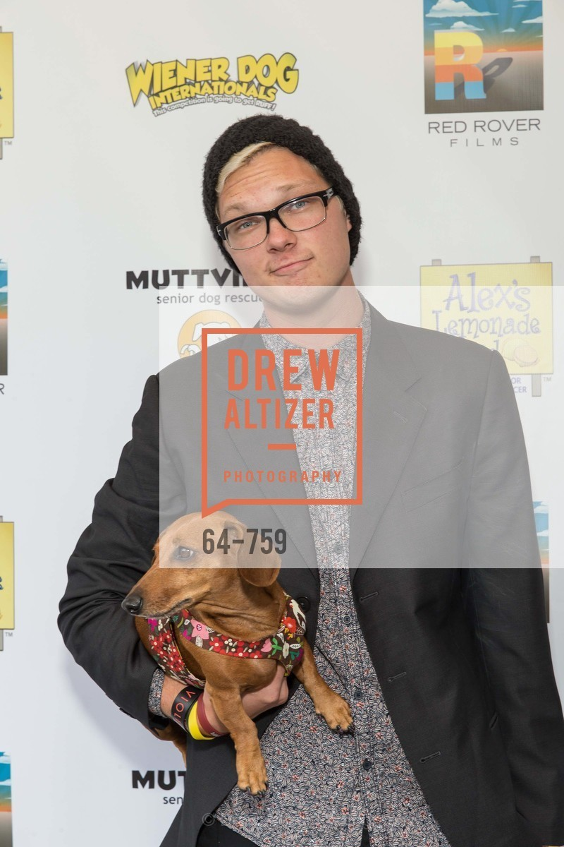 Austin Anderson, WEINER DOG, The Movie, Screening, US, May 31st, 2015,Drew Altizer, Drew Altizer Photography, full-service agency, private events, San Francisco photographer, photographer california