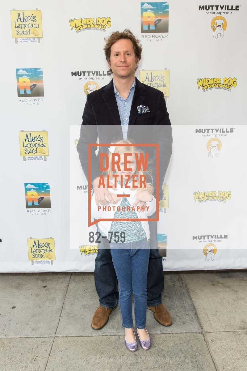 Trevor Traina, Delphina Traina, WEINER DOG, The Movie, Screening, The Vogue Theater. 3290 Sacramento St, June 1st, 2015,Drew Altizer, Drew Altizer Photography, full-service agency, private events, San Francisco photographer, photographer california