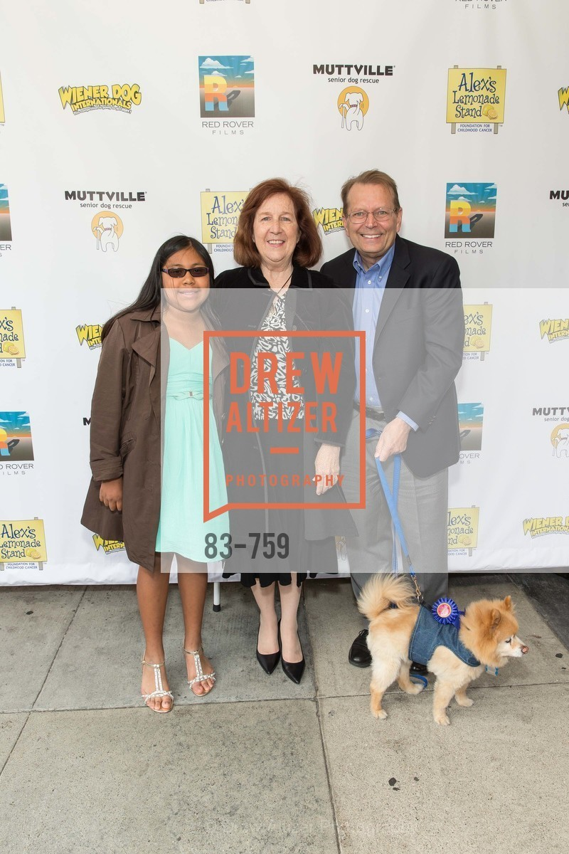 Ria Miesner, Liz Miesner, George Proulx, WEINER DOG, The Movie, Screening, The Vogue Theater. 3290 Sacramento St, June 1st, 2015,Drew Altizer, Drew Altizer Photography, full-service agency, private events, San Francisco photographer, photographer california