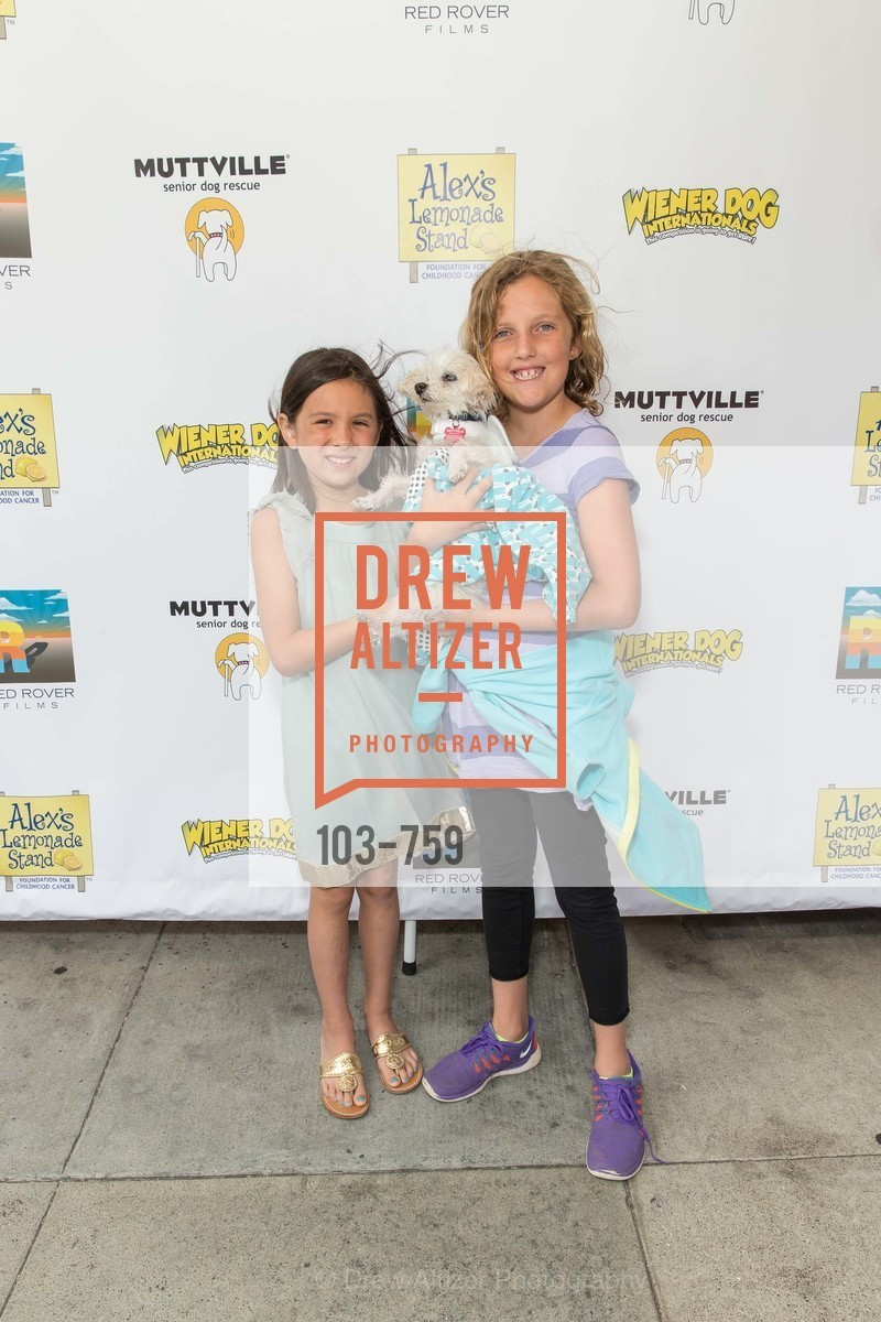 Charlotte Lefkowicz, Kate Kennedy, WEINER DOG, The Movie, Screening, The Vogue Theater. 3290 Sacramento St, June 1st, 2015,Drew Altizer, Drew Altizer Photography, full-service agency, private events, San Francisco photographer, photographer california