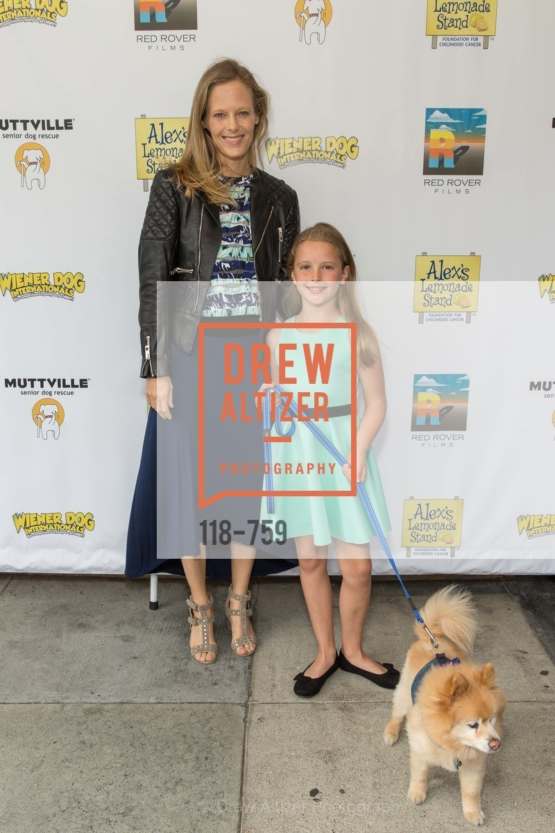 Katie Traina, Daisy Traina, WEINER DOG, The Movie, Screening, US, May 31st, 2015,Drew Altizer, Drew Altizer Photography, full-service agency, private events, San Francisco photographer, photographer california