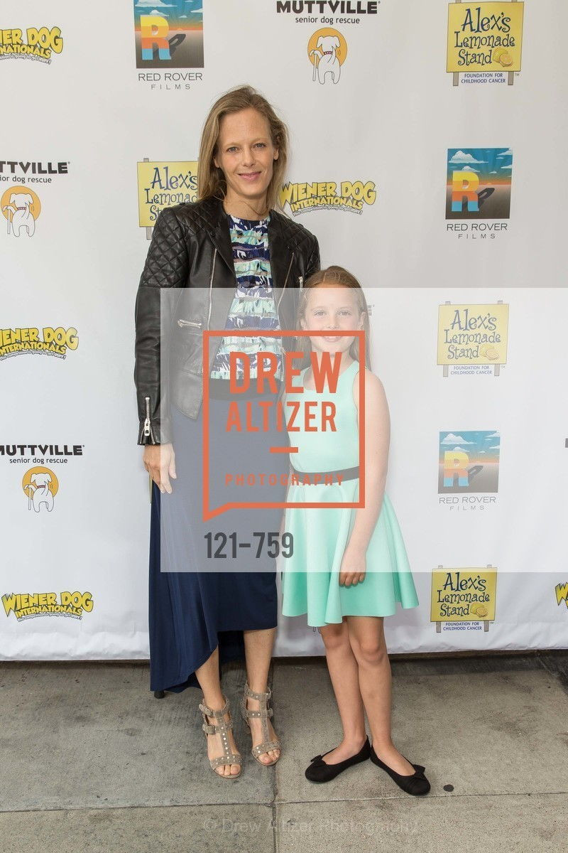 Katie Traina, Daisy Traina, WEINER DOG, The Movie, Screening, The Vogue Theater. 3290 Sacramento St, June 1st, 2015,Drew Altizer, Drew Altizer Photography, full-service agency, private events, San Francisco photographer, photographer california