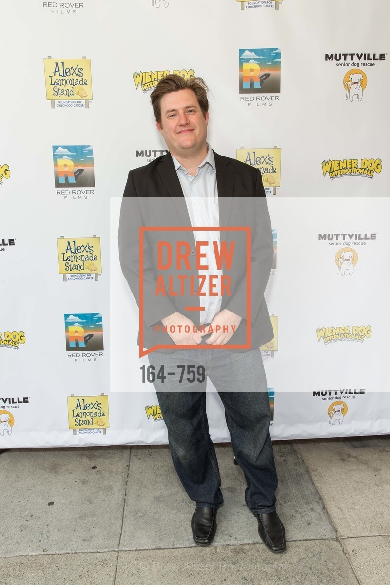 Kevan Peterson, WEINER DOG, The Movie, Screening, The Vogue Theater. 3290 Sacramento St, June 1st, 2015,Drew Altizer, Drew Altizer Photography, full-service agency, private events, San Francisco photographer, photographer california
