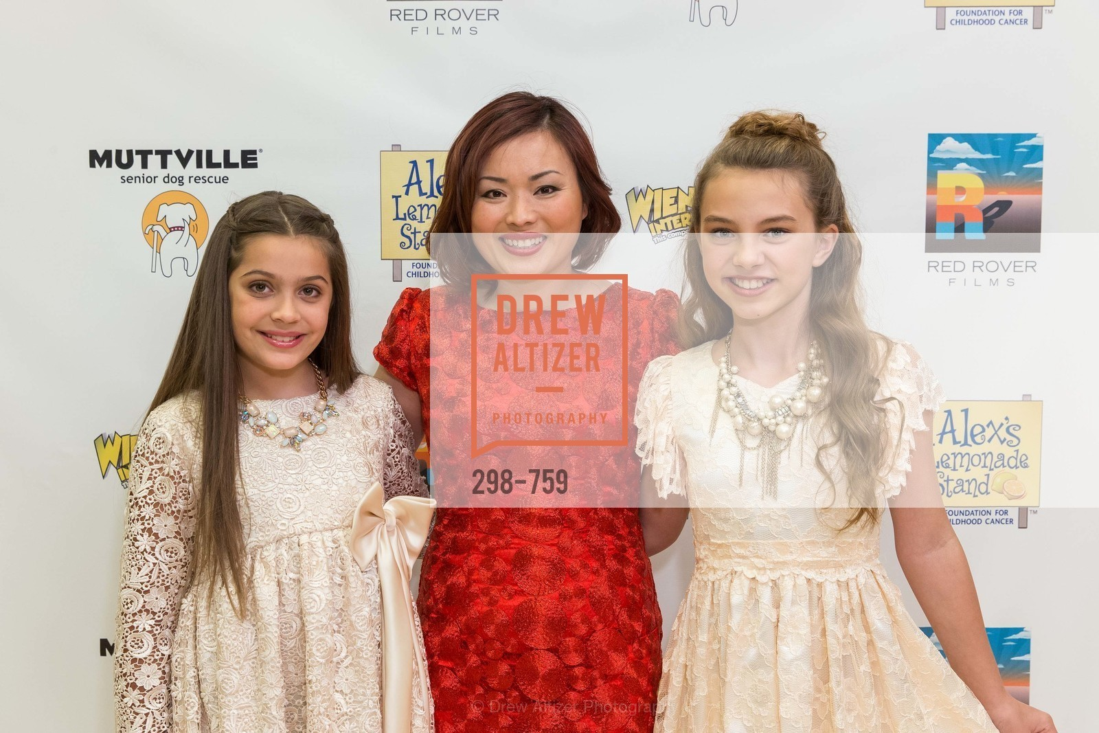 Emmy Perry, Isabella Phan, Caitlin Carmichael, WEINER DOG, The Movie, Screening, US, May 31st, 2015,Drew Altizer, Drew Altizer Photography, full-service agency, private events, San Francisco photographer, photographer california