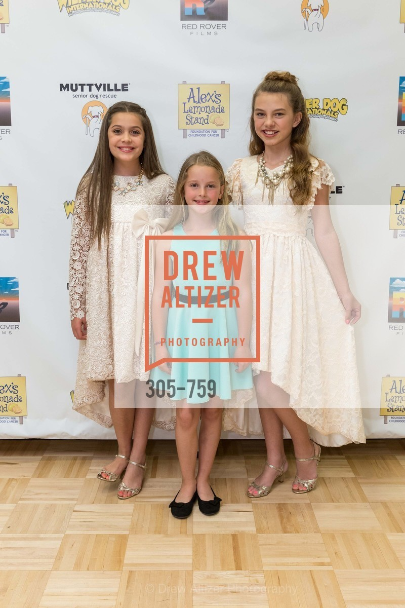 Emmy Perry, Daisy Traina, Caitlin Carmichael, WEINER DOG, The Movie, Screening, The Vogue Theater. 3290 Sacramento St, June 1st, 2015,Drew Altizer, Drew Altizer Photography, full-service agency, private events, San Francisco photographer, photographer california
