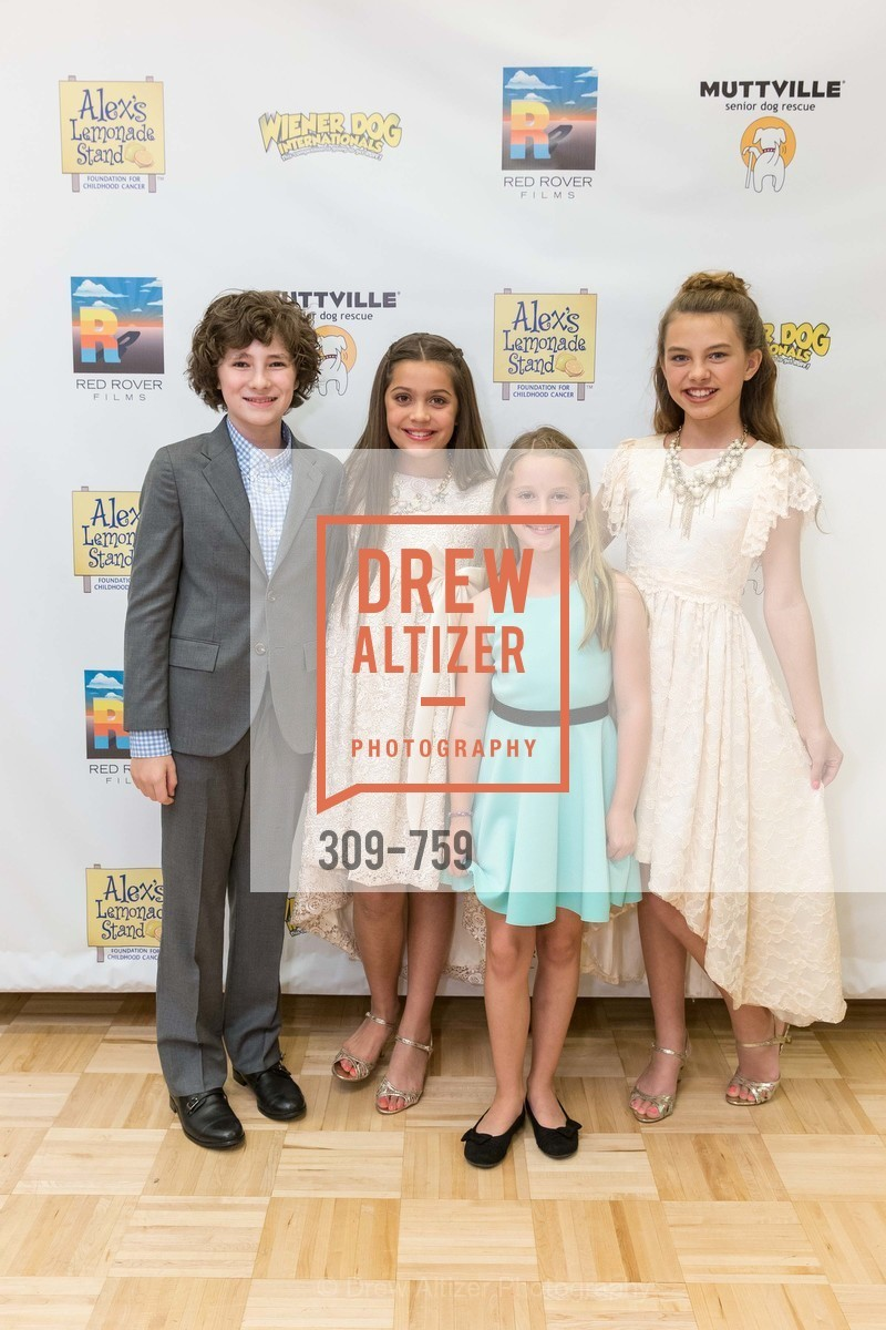 Julian Peder, Emmy Perry, Daisy Traina, Caitlin Carmichael, WEINER DOG, The Movie, Screening, The Vogue Theater. 3290 Sacramento St, June 1st, 2015,Drew Altizer, Drew Altizer Photography, full-service agency, private events, San Francisco photographer, photographer california