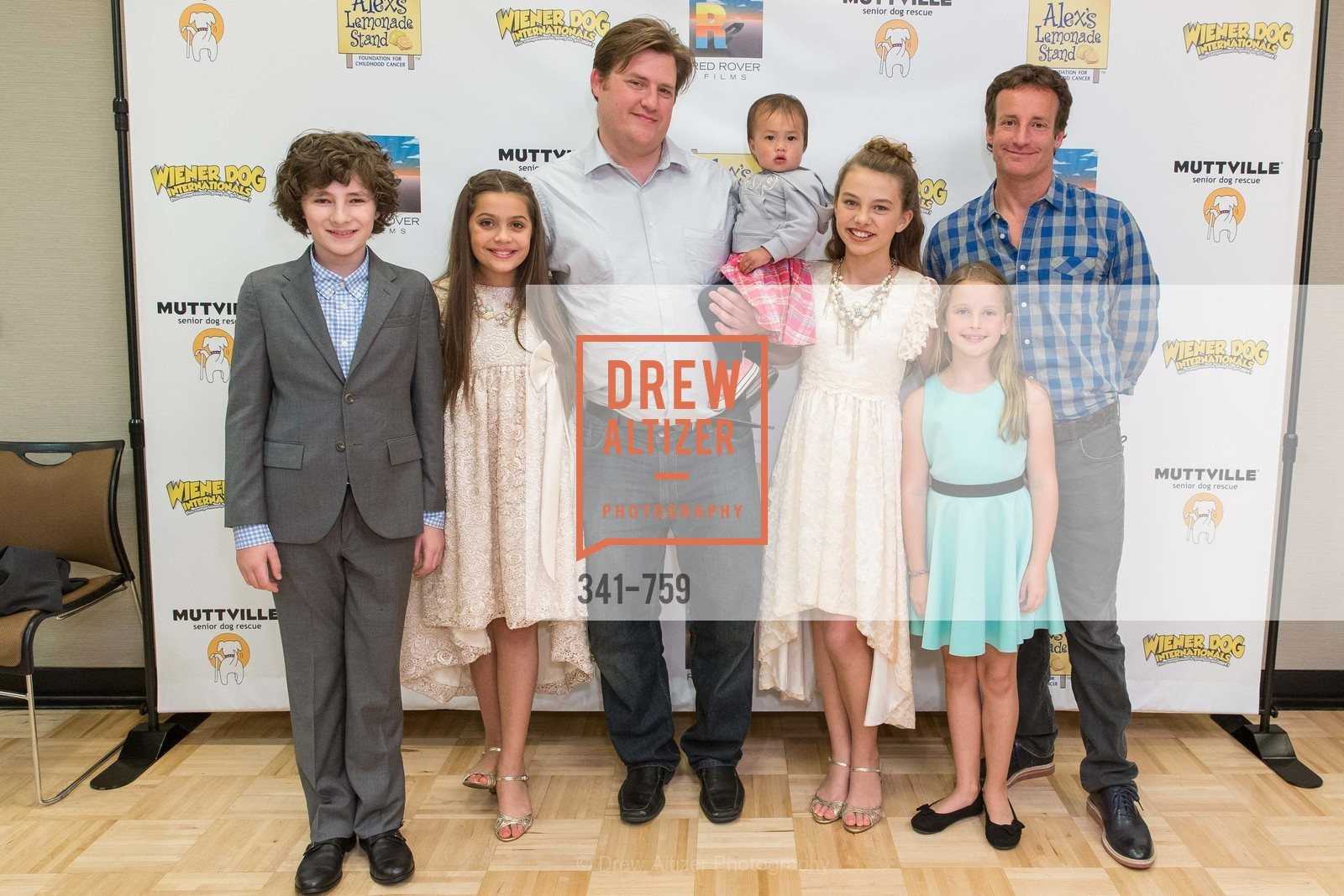 Julian Feder, Emmy Perry, Kevan Peterson, Allegra Peterson, Caitlin Carmichael, Daisy Traina, Todd Traina, WEINER DOG, The Movie, Screening, The Vogue Theater. 3290 Sacramento St, June 1st, 2015,Drew Altizer, Drew Altizer Photography, full-service agency, private events, San Francisco photographer, photographer california
