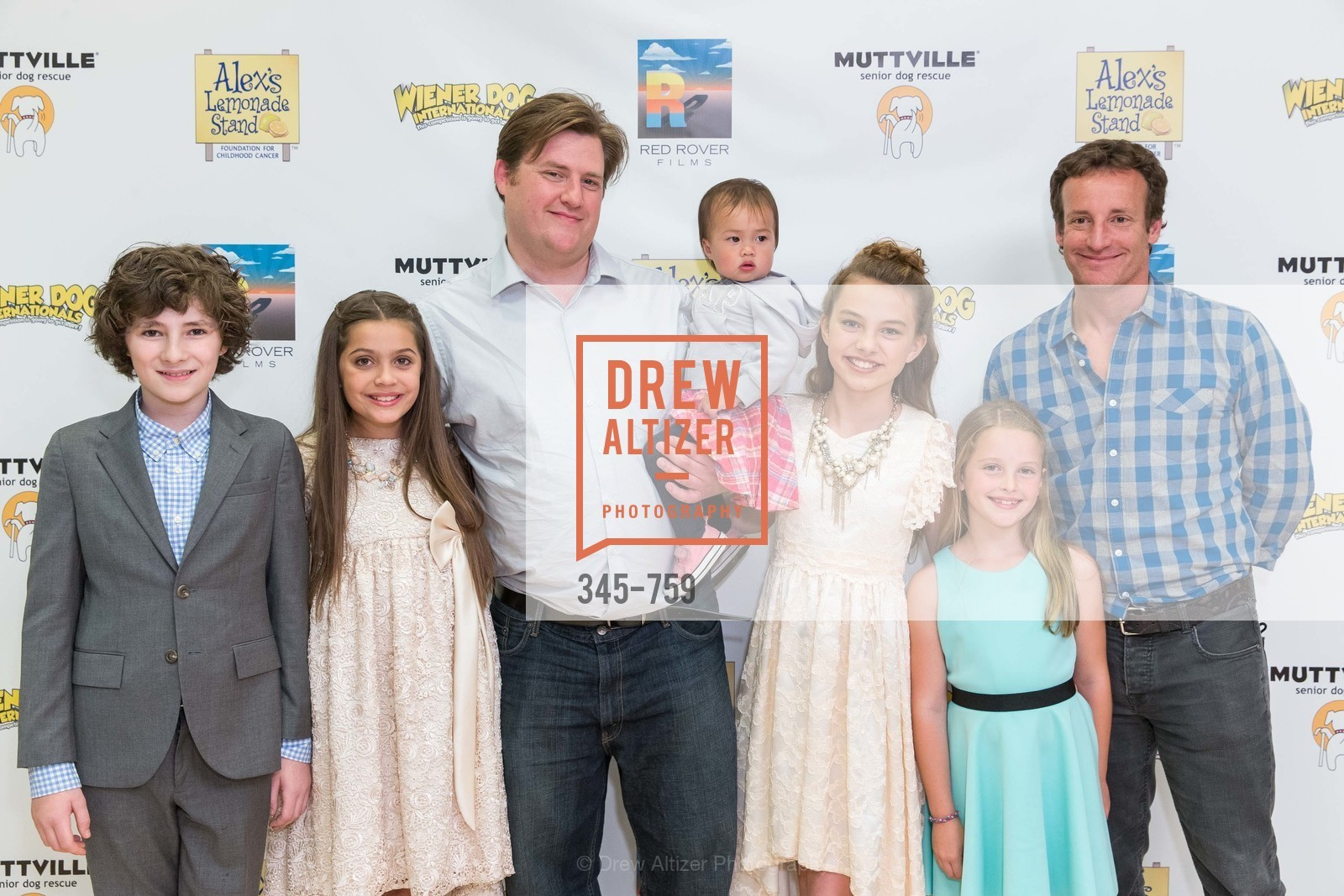 Julian Feder, Emmy Perry, Kevan Peterson, Allegra Peterson, Caitlin Carmichael, Daisy Traina, Todd Traina, WEINER DOG, The Movie, Screening, US, May 31st, 2015,Drew Altizer, Drew Altizer Photography, full-service agency, private events, San Francisco photographer, photographer california