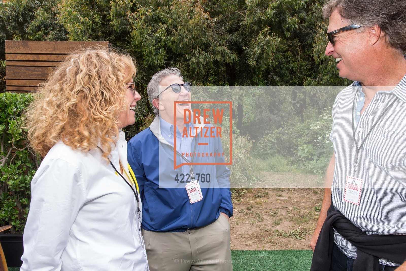 Lori Corley, Doug Goldman, Mike Corley, The Big Picnic! A Benefit & Concert for STERN GROVE FESTIVAL, US, June 14th, 2015,Drew Altizer, Drew Altizer Photography, full-service agency, private events, San Francisco photographer, photographer california
