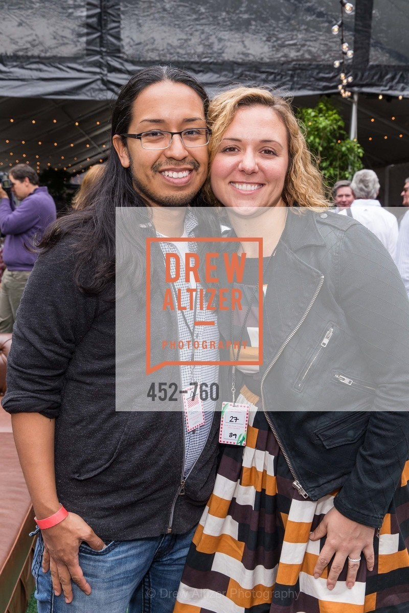 Aldo King, Jacqueline Jirka, The Big Picnic! A Benefit & Concert for STERN GROVE FESTIVAL, US, June 14th, 2015,Drew Altizer, Drew Altizer Photography, full-service agency, private events, San Francisco photographer, photographer california