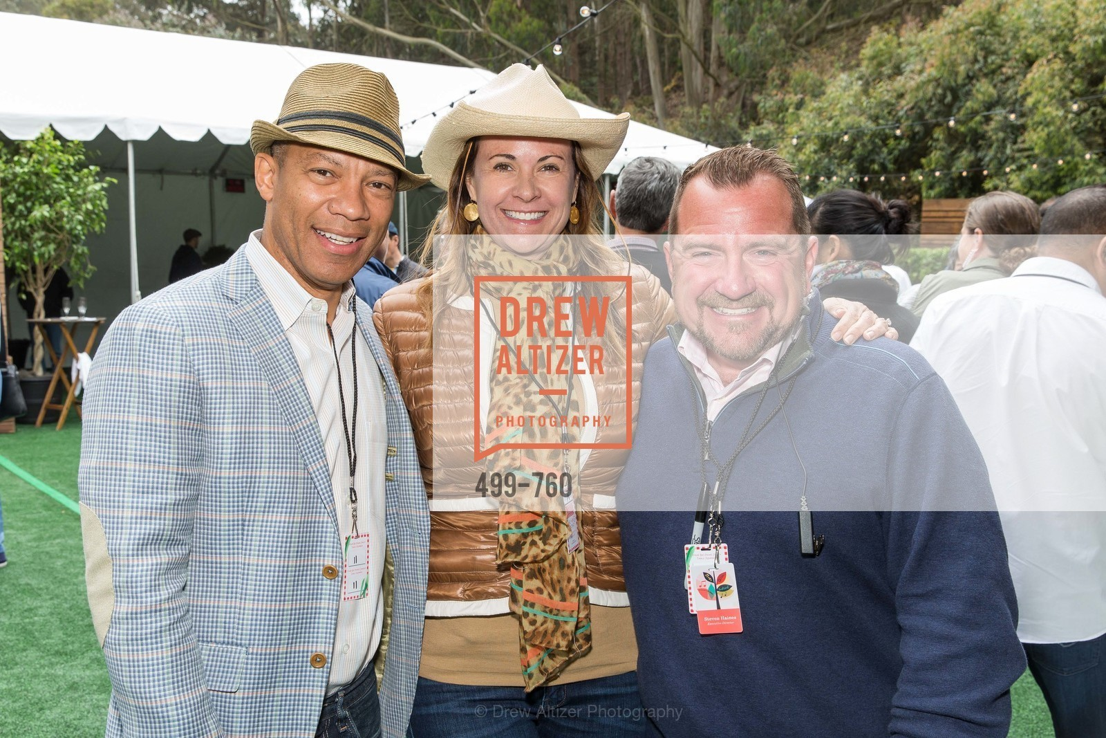 Ken McNeely, Tanya Peterson, Steven Haines, The Big Picnic! A Benefit & Concert for STERN GROVE FESTIVAL, US, June 14th, 2015,Drew Altizer, Drew Altizer Photography, full-service agency, private events, San Francisco photographer, photographer california