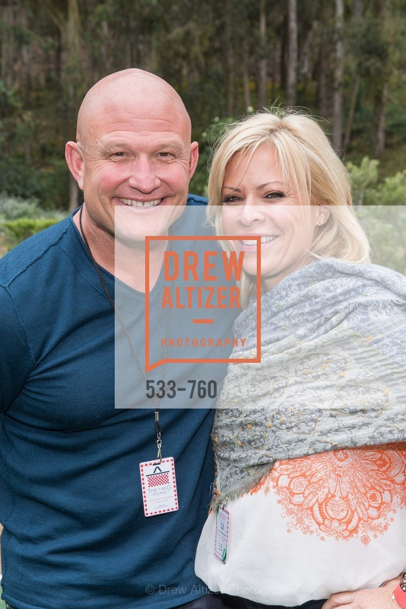 Steven Maresca, Cindy Masresca, The Big Picnic! A Benefit & Concert for STERN GROVE FESTIVAL, US, June 14th, 2015,Drew Altizer, Drew Altizer Photography, full-service agency, private events, San Francisco photographer, photographer california