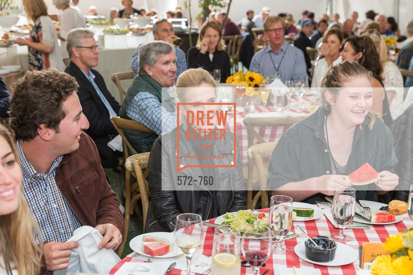 Lisa Goldman, The Big Picnic! A Benefit & Concert for STERN GROVE FESTIVAL, US, June 14th, 2015,Drew Altizer, Drew Altizer Photography, full-service agency, private events, San Francisco photographer, photographer california