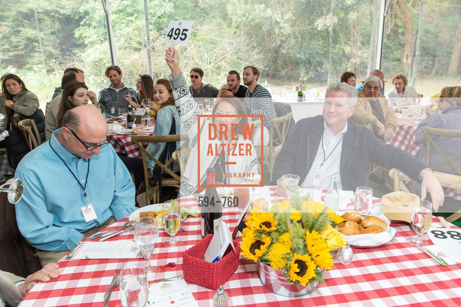 Eliza Cash, Dean Cash, The Big Picnic! A Benefit & Concert for STERN GROVE FESTIVAL, US, June 14th, 2015,Drew Altizer, Drew Altizer Photography, full-service agency, private events, San Francisco photographer, photographer california
