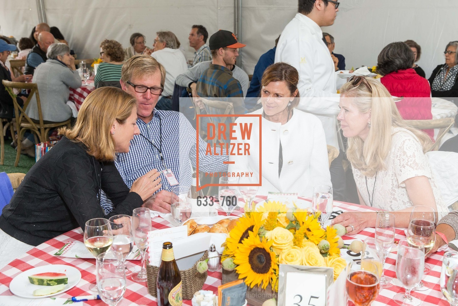Laura Hazlett, Jack Troedson, Lisa Troedson, Shawn Byers, The Big Picnic! A Benefit & Concert for STERN GROVE FESTIVAL, US, June 14th, 2015,Drew Altizer, Drew Altizer Photography, full-service agency, private events, San Francisco photographer, photographer california