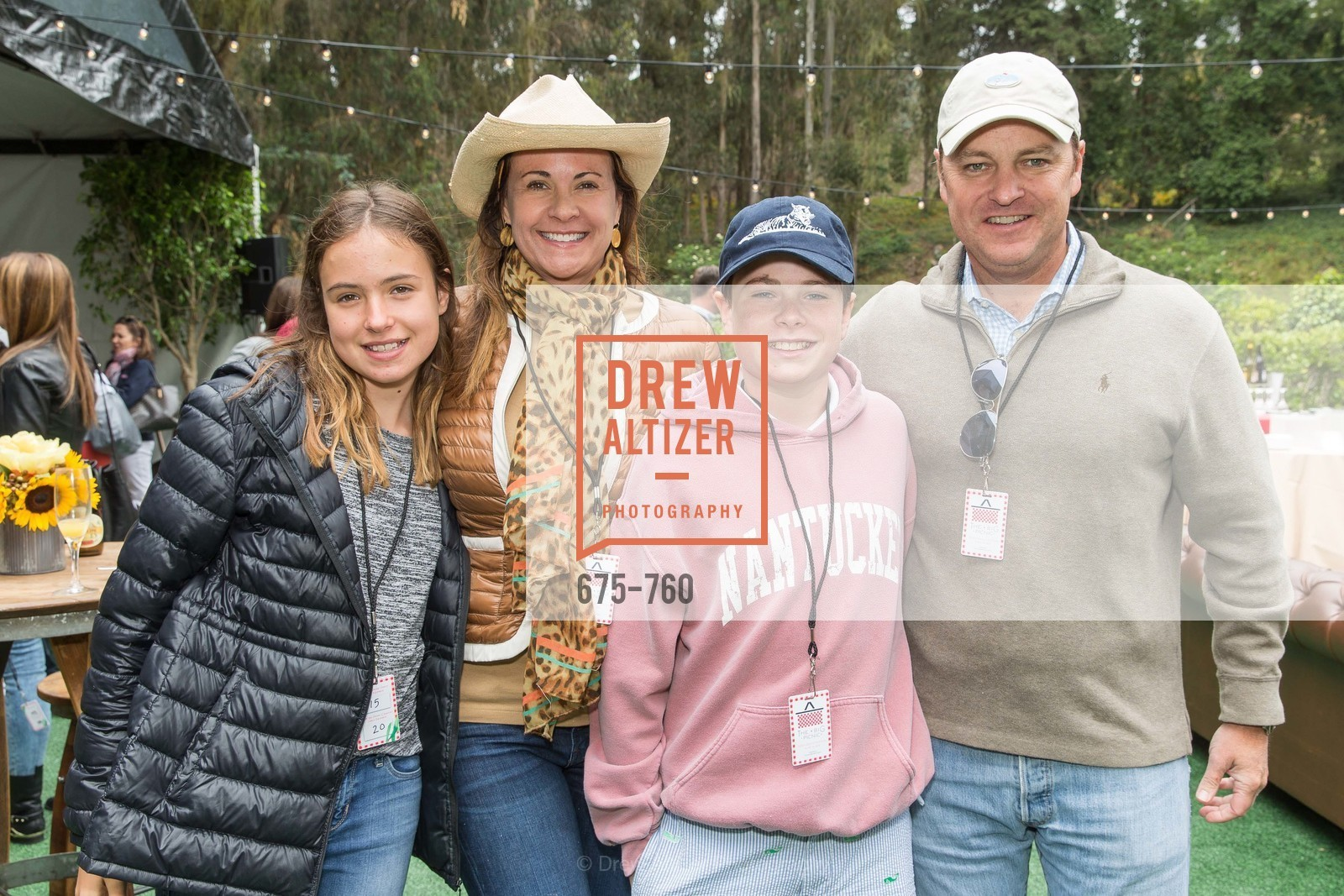 Avery Peterson, Tanya Peterson, Richie Peterson, Rich Peterson, The Big Picnic! A Benefit & Concert for STERN GROVE FESTIVAL, US, June 14th, 2015,Drew Altizer, Drew Altizer Photography, full-service agency, private events, San Francisco photographer, photographer california