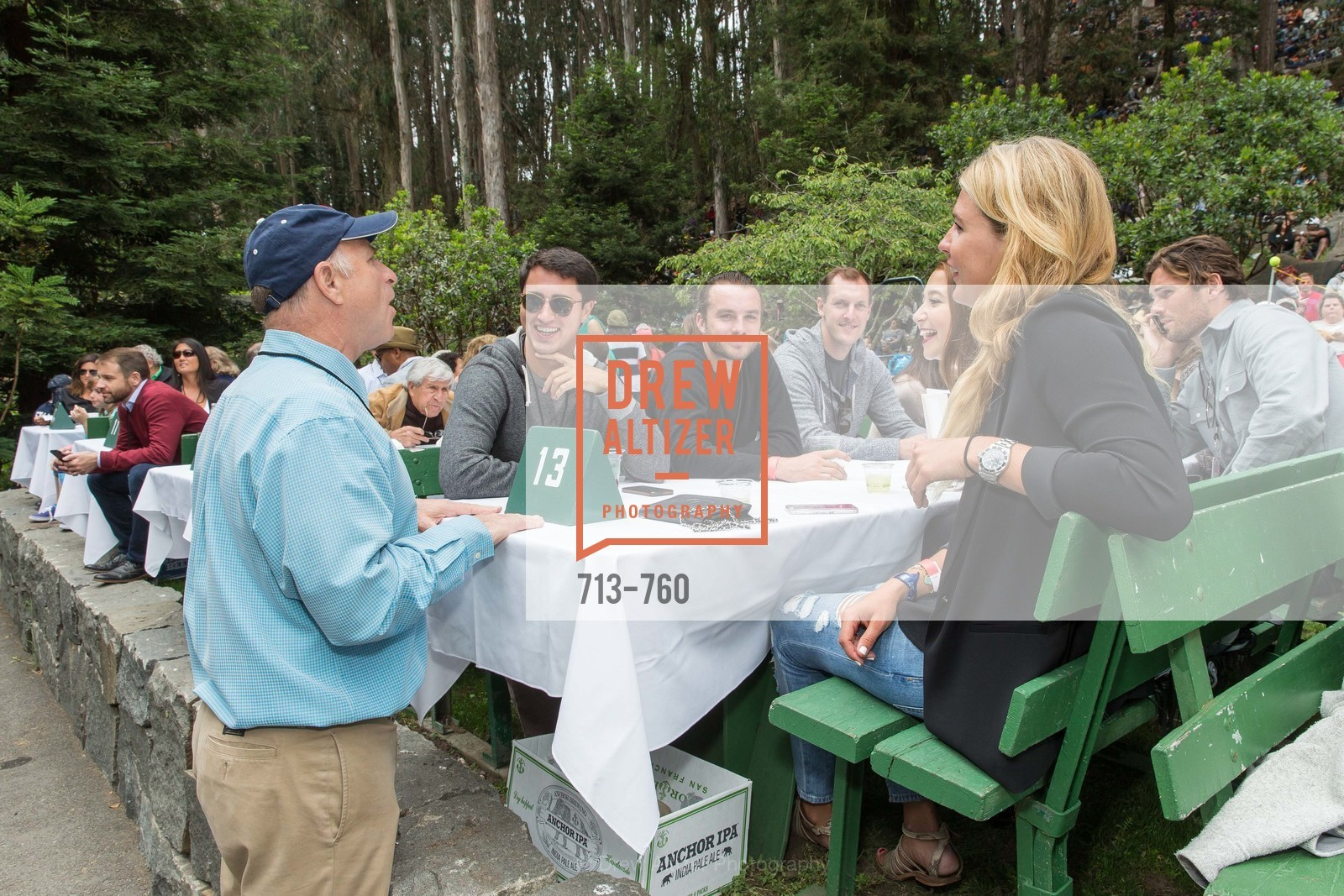 Bill Fisher, The Big Picnic! A Benefit & Concert for STERN GROVE FESTIVAL, US, June 14th, 2015,Drew Altizer, Drew Altizer Photography, full-service agency, private events, San Francisco photographer, photographer california